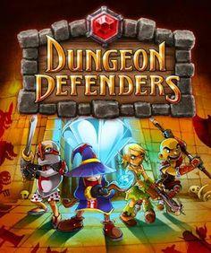 Dungeon Defenders Full Version