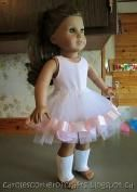 Free Doll Clothes Patterns - Page 9