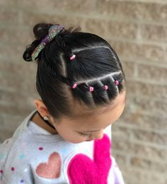 We are so excited to announce that we are brand reps for 🙌🏼😍 all of her bows, headbands, clips, and hair – BuzzTMZ – BuzzTMZ Toddler Hair Dos, Cute Toddler Hairstyles, Cute Little Girl Hairstyles, Baby Girl Hairstyles, Dance Hairstyles, Kids Braided Hairstyles, Princess Hairstyles, Young Girls Hairstyles, Hairdos