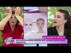 Yüz Yogası - 360TV Canlı Yayın - YouTube
