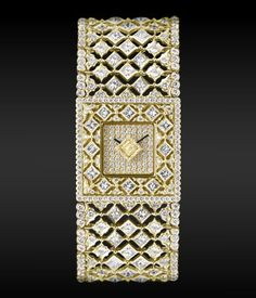 THIS WOULD MAKE AN EQUALLY STUNNING BRACELET !! buccellati