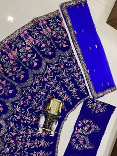 Order #BD1157 VELVET TAFFETA SILK with Embroidery work Lehenga CHOLI₹1800 on WhatsApp number +919619659727 or ArtistryC.in