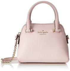 kate spade new york Cedar Street Mini Maise Cross Body Bag, Black, One Size: Handbags: Amazon.com