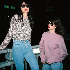 night crawling  | style: the Mel & the coming soon Charles #sunniesstudios