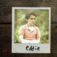 jackdgrazer posted: Listen to the Eddie official playlist on @spotify today! Link in bio. @itmovieofficial #ITmovie #playlist #Spotify #NewMusicFriday