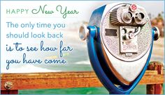 Free Don't Look Back eCard - eMail Free Personalized New Year Cards Online