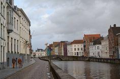 """""""Nel cuore del Belgio"""". 1° riscatto urbano di Greta Fortuna. Saranno conteggiati i """"Mi piace"""" al seguente post: https://www.facebook.com/photo.php?fbid=10207402413086471&set=o.170517139668080&type=3&theater"""