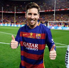 Messi http://celevs.com/the-10-best-pics-of-lionel-messi/