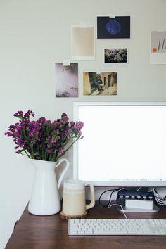 Spaces // Jessica Comingore | Eva Black Design
