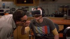 New trending GIF on Giphy. shocked surprised big bang theory vr sheldon virtual reality bigbangtheory. Follow Me CooliPhone6Case on Twitter Facebook Google Instagram LinkedIn Blogger Tumblr Youtube