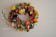 Harvest&Halloween:リース