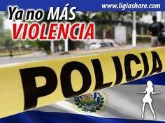 Seguimos haciendo un llamado al cese de violencia en muchos países latinoamericanos, en especial El Salvador. Lee nuestro artículo...  We continue calling for the cessation of violence in many Latin American countries, especially El Salvador. Read our post ...  http://ligiashare.com/2016/03/29/urgente-el-salvador-y-su-violencia/  #violencia #violence #delincuencia #guerra #paz #gangs #pandillas #latinoamerica #luto #familias #sociedad #latinos