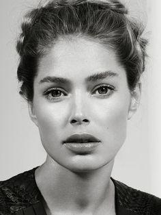 Doutzen Kroes - Vogue Turkey