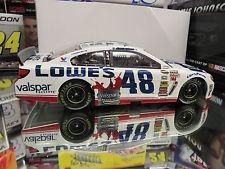 JIMMIE JOHNSON 2014 VALSPAR/ LOWES 1/24 ACTION NASCAR DIECAST