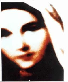 Miraculous photograph taken of the Virgin Mary at Medjugorje. I slept with this by my bed for months without knowing the origin of this photo, just because the picture made me feel safe. When I found out how it came to be, I was shocked!