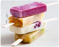 Paleta - Handcrafted Ice Blocks