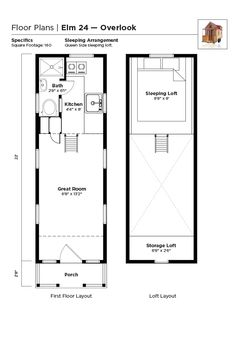 small house trailer floor plans. Tiny House Trailer  Houses Small Homes Design Cabins Little Floor plan This On Wheels Is Nicer Than A Lot Of Studio Apartments