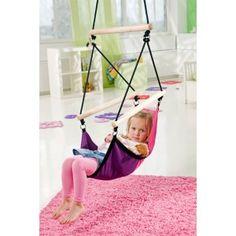 Kinderhängesessel in Pink - AMAZONAS Modell Kid's Swinger - wetterbeständig