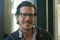 Brian Selznick, he is an awesome author!!! He wrote my favorite book...The Invention Of Hugo Cabret