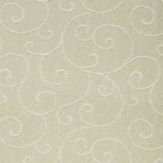 Modern Scroll Sand #scrollpattern #scroll #swirlpattern #romanshades #windows #windowtreatments #pattern #fabric #textures