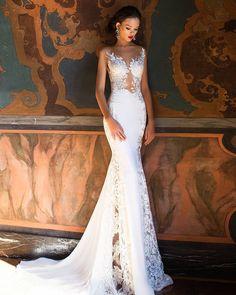 Vestido de noiva - V