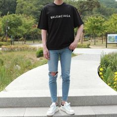 59 Ideas fashion trends mens menswear for 2019 Korean Fashion Men, Boy Fashion, Mens Fashion, Fashion Outfits, Fashion Trends, Fashion Black, Fashion Ideas, Stylish Mens Outfits, Casual Outfits