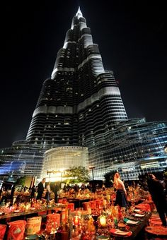 The Dubai Mall welcomes over 1 million visitors at 2nd Vogue Fashion Dubai Experience.
