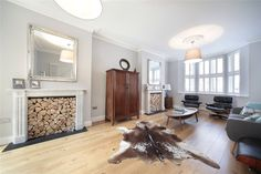 For Sale Airedale Road SW12    James Pendleton
