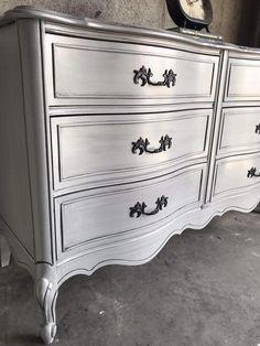 Best Painted Bedroom Furniture – Modern Home French Provincial Furniture, French Furniture, Rustic Furniture, Cool Furniture, Steel Furniture, French Provincial Bedroom, Furniture Stores, Furniture Buyers, Furniture Online
