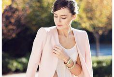 D.C.'s Most Stylish Bloggers : Lucky Magazine