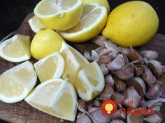 This easy to make, Lemon-Garlic Elixir is an old Anti Candida Diet, Candida Diet Recipes, Gaps Diet, Eat To Live, Food Is Fuel, Health And Nutrition, Smoothie Recipes, Healthy Eating, Healthy Food