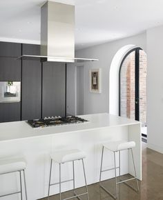 One of my projects | dream house. Boffi Kitchen by Charlie Esson - Boffi Wigmore