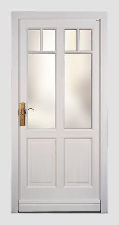Holz-Haustüren von Biffar: Die ideale Haustür für alle, die den Werkstoff mit seinen vielfältigen Möglichkeiten zu schätzen wissen.