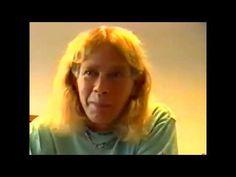 Jeffrey Wolf Green - Karma to Dharma part 1 - Holland, 1994