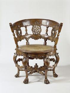 Rijksmuseum Public Domain Art Furniture Modern Furniture