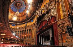 The Fabulous Fox Theatre!