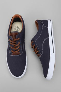 new style f6c6b f23c7 Blue Canvas Sneakers Fashion, Fashion Shoes, Mens Fashion Casual Shoes, Nike  Shoes,