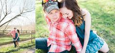 Taylor Ford | Photography | Engagement Photographer | Pokagon State Park