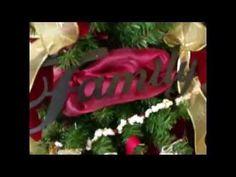 Zap the Grandma Gap: Our Family Heritage Christmas Tree