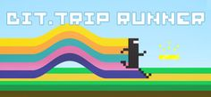 Bit Trip Runner - if you liked Pitfall! on the Atari 2600, give this a shot.
