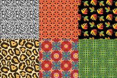 Everything You Ever Want to Know About Creating Seamless Patterns in Illustrator - Envato Tuts+ Design & Illustration Tutorial