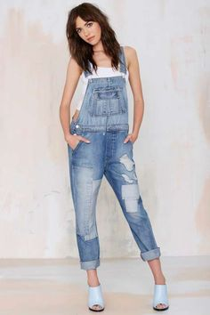 2aee4a9480 48 Best Overalls images