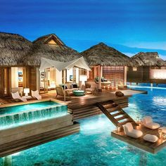 Luxury. Montego Bay, Jamaica. #travelnoire #montegobay