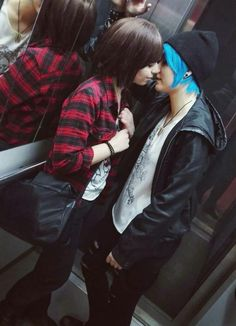 Pricefield cosplay
