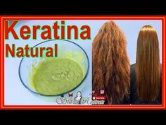 Keratina Casera Sin Quimicos 100% Natural, Repara Tu Cabello En 1 Dia\\Silvia Rostran - YouTube Margarita, My Hair, Hair Color, Youtube, Healthy, Ethnic Recipes, Tips, Food, Hair Treatment Homemade