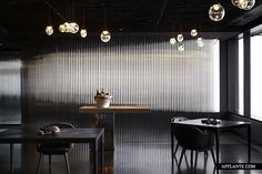 Vue De Monde Flagship Restaurant // Elenberg Fraser   Afflante.com