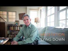 Jon Kabat-Zinn - Lying Down Meditation
