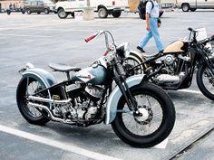 0601_hrbp_19_z+vintage_motorcycle_rally_el_camino+teal_bike_and_black_bike.jpg 640×480 pixels