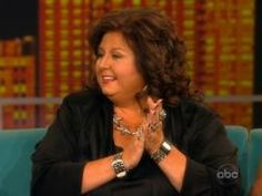 Buckle Up bracelet on The View.