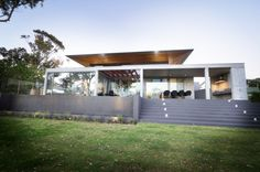 Contemporary Home Designed by Dane Design Australia